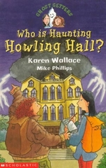Who is Haunting Howling Hall