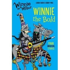 Winnie and Wilbur Twelve Amazing Books