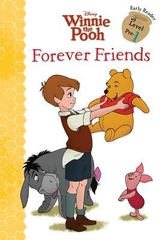 Winnie the Pooh Forever Friends