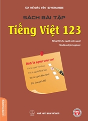 Workbook for Beginner Bai Tap Tieng Viet 123