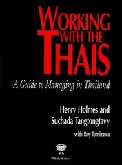 Working with the Thais