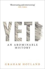Yeti an Abominable History