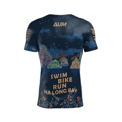 Swim Bike Run Ha Long Men Tshirt
