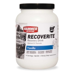Recoverite® 16 Servings