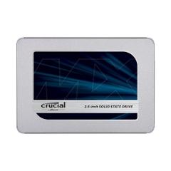 SSD Crucial MX500 3D NAND SATA III 2.5 inch 1TB CT1000MX500SSD1