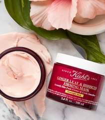 Mặt Nạ Ngủ Chống Lão Hoá Ginger Leaf & Hibiscus Firming Mask