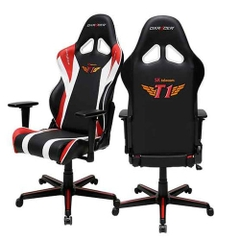 Ghế Gaming DXRACER Racing - OH/RZ208/NRW