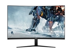 Màn hình HKC CURVED LED MONITOR - FRAMLESS - M32A7Q