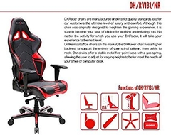 Ghế Gaming DXRACER Racing Pro - OH/RV131