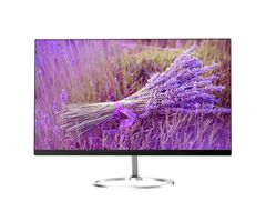 Màn hình HKC CURVED LED MONITOR - FRAMLESS - M27G1F