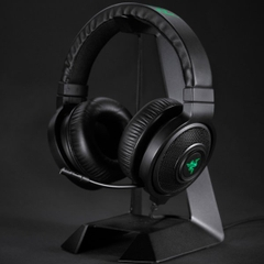 Tai nghe Razer Kraken 7.1 V2 - Digital Gaming Headset - Black - Oval Ear Cushions - RZ04-02060200-R3M1