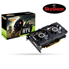 Card màn hình INNO3D GEFORCE RTX 2070 TWIN X2 8GB