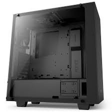 Vỏ case NZXT S340 ELITE MATTE MID TOWER
