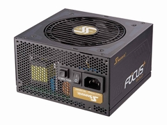 Nguồn Seasonic FOCUS PLUS FX-850 (SSR-850FX)