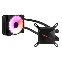 TẢN NHIỆT CPU XIGMATEK GLACE 120 (EN41022) - 120mm All-In-One Liquid Cooling Solutione