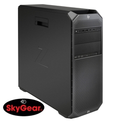 HP Z6 G4 Tower Workstation
