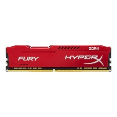 RAM DDR4 Kingston 8GB (2666) (HX426C16FB2/8)