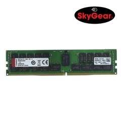 Kingston 32GB 2666MHz DDR4 ECC Reg CL19 DIMM 2Rx4 Hynix A IDT - KSM26RD4/32HAI