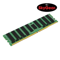 Kingston 64GB 2400MHz DDR4 ECC CL17 LRDIMM 4Rx4 Hynix A IDT - KSM24LQ4/64HAI
