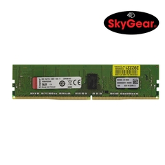 Kingston 8GB 2400MHz DDR4 ECC Reg CL17 - KSM24RS8/8HAI