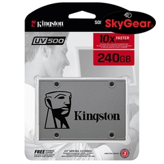 Ổ cứng SSD Kingston SUV500/240G - UV500 2.5 inch