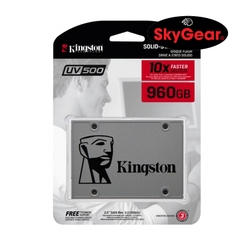 Ổ cứng SSD Kingston SUV500/960G - UV500 2.5 inch