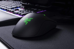 Chuột Razer DeathAdder Elite - Ergonomic Gaming Mouse - RZ01-02010100-R3A1
