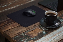 Miếng lót chuột Razer Goliathus Mobile Stealth Edition - Soft Gaming Mouse Mat - Small - RZ02-01820500-R3M1
