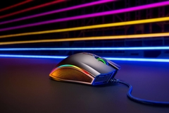 Chuột Razer Mamba Elite - Right-Handed Gaming Mouse - RZ01-02560100-R3M1