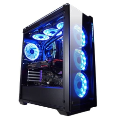 Vỏ case Ximatek PROSPER (NO FAN) - EN40285