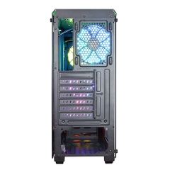 Vỏ case Ximatek ASTRO A (NO FAN) - EN40969