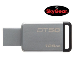 USB KINGSTON DATA TRAVELER DT50 128 GB - DT50/128GB