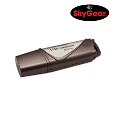 USB KINGSTON DataTraveler Workspace 64GB - DTWS/64GBBK