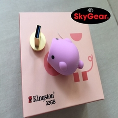 USB Kingston phiên bản limidted limited year of the pig (DTCNY19/32GBIN)