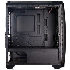 Vỏ case Ximatek LIBRA (NO FAN) - EN40346