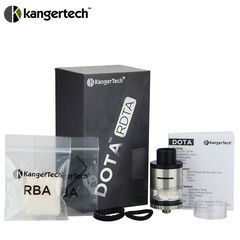 KangerTech DOTA RDTA Tank 510 (Size 25mm) - Hàng Authentic