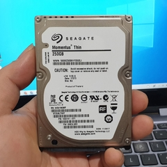 Ổ cứng HDD SATA laptop 250GB Seagate