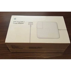 Adapter Fullbox Apple 85W MagSafe Power for MacBook Pro - MA938LL.A