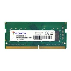 RAM laptop Adata DDR4 8GB bus 2666 MHz