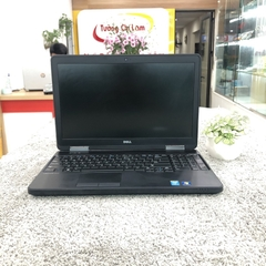Laptop Cũ Dell Latitude E5540 (i5-4300 | RAM 4GB | SSD 128GB | 15.6