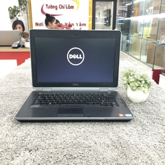Laptop Cũ Dell Latitude E6430 (i5 - 3320M | RAM 4GB | SSD 120GB)