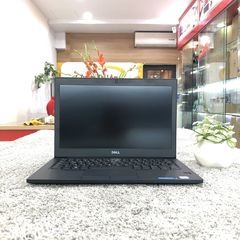 Laptop Dell Latitude E7280 i7-7600/8gb/ssd256gb/12.5inch FHD