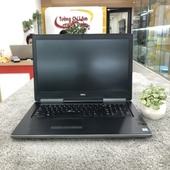 Laptop Dell Precision 7710 (i7-6820HQ | RAM 8GB | SSD 256GB | 17.3″ FHD | NVIDIA Quadro M4000M)