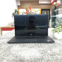 Laptop Dell Precision M5510 (i7-6820HQ | RAM 8gb | SSD 256gb | VGA M1000M | 15,6inch FHD