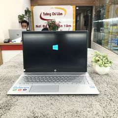 Laptop HP Pavilion 15-cs2033TU (6YZ14PA) (i5-8265U | RAM 4GB | HDD 1TB | 15.6