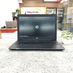 HP Zbook 15 G3 (i7-6820HQ | Ram 8GB | SSD 256gb | VGA Quadro M1000M 2GB | 15,6inch Full HD)