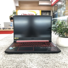 LAPTOP ACER NITRO 5 2019 AN515-54-51X1 GTX 1050 3GB