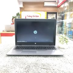 Laptop HP Elitebook 850 G3 Core i5-6200U / RAM 8GB / SSD 256GB / Màn 15.6 inch FHD 1920x1080