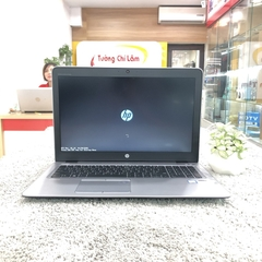 Laptop HP Elitebook 850 G3 (i5-6200U | RAM 8GB | SSD 256GB | 15.6inch FHD)