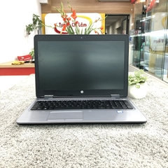 HP Probook 650 G2 (i5/i7-6600U | RAM 8GB | SSD 256GB | 15,6in HD)